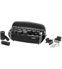 BaByliss 3045U Thermo Ceramic Rollers - Black