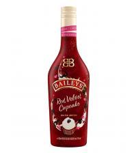 Baileys Red Velvet Cupcake Irish Cream Liqueur 70 CL