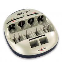 Ansmann 5207442/UK Energy 8 Plus Universal Battery Charger