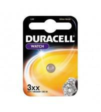 Duracell 371/370-C1 Silver Oxide Coin Cell