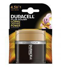 Duracell MN1203 3R12R 4.5V Specialist Alkaline Battery Carded 1