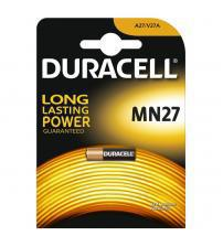 Duracell MN27-C1 12V Specialist Alkaline Battery Carded 1