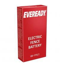 Energizer 601073 Zinc Carbon 6V Electric Fence Battery Lantern Cell Carded 1