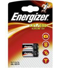 Energizer 629563 LR1/E90 1.5V Specialist Alkaline Battery Carded 2