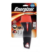 Energizer 632629 Impact Big Rubber 2AA LED Light