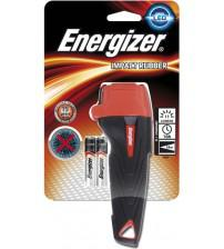 Energizer 632630 Impact Small Rubber 2 AAA LED Light