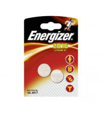 Energizer 637984 3V Lithium Coin Cell Carded 2