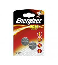 Energizer 637988 3V Lithium Coin Cell Carded 2