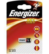 Energizer 639315 A23 12V Specialist Alkaline Battery Carded 1