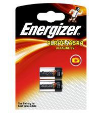 Energizer 639335 A544 6V Specialist Alkaline Battery Carded 2
