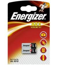Energizer 639336 A23 12V Specialist Alkaline Battery Carded 2