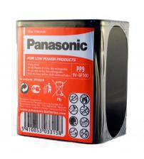 Panasonic PP9 Special Zinc Power 9V Batteries Lantern Cell Carded 1
