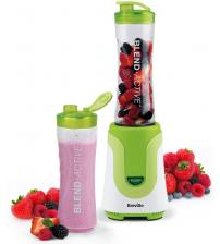 Breville VBL062 300W Blend Active Personal Blender & Smoothie Maker - Green