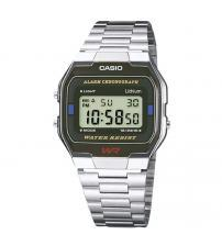 Casio A164WA-1VES Classic Digital Watch