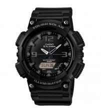 Casio AQ-S810W-1A2VEF Solar Power Analogue Watch