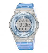 Casio BG-1302-2ER Baby-G Watch with World Time