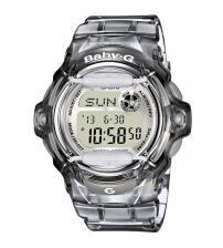 Casio BG-169R-8ER Baby-G Watch- Grey