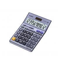 Casio DF-120TER 12 Digit Tax and Currency Desk Calculator
