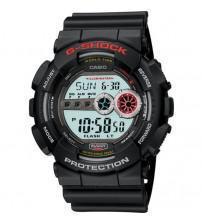 Casio GD-100-1AER G-Shock Mens Digital Watch - Black