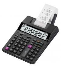 Casio HR150RCE-WA 12 Digit Display Printing Calculator
