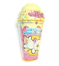 Cutetitos 39150BF07 Babitos Ice Creamitos Collectable Mystery Plush Toy - Assorted