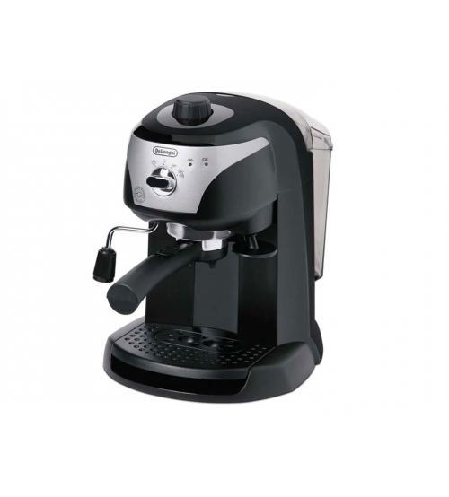 Delonghi ECC221.B Coffee Makers - Black