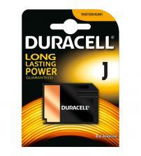 Duracell 7K67-C1 6V J Specialist Alkaline Security Battery Carded 1