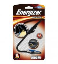Energizer 638391 LED Booklite with 2x CR2032 Speciality Batteries