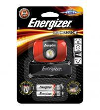 Energizer E300370901 Value LED 2AAA Headlight