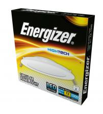 Energizer S10064 225mm Round Panel LED Light