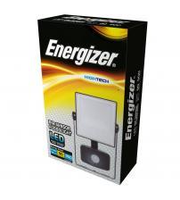 Energizer S10928 10W PIR LED Flood Light