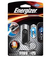 Energizer Bright LED Hi-Tech Keyring Light Torch Keychain