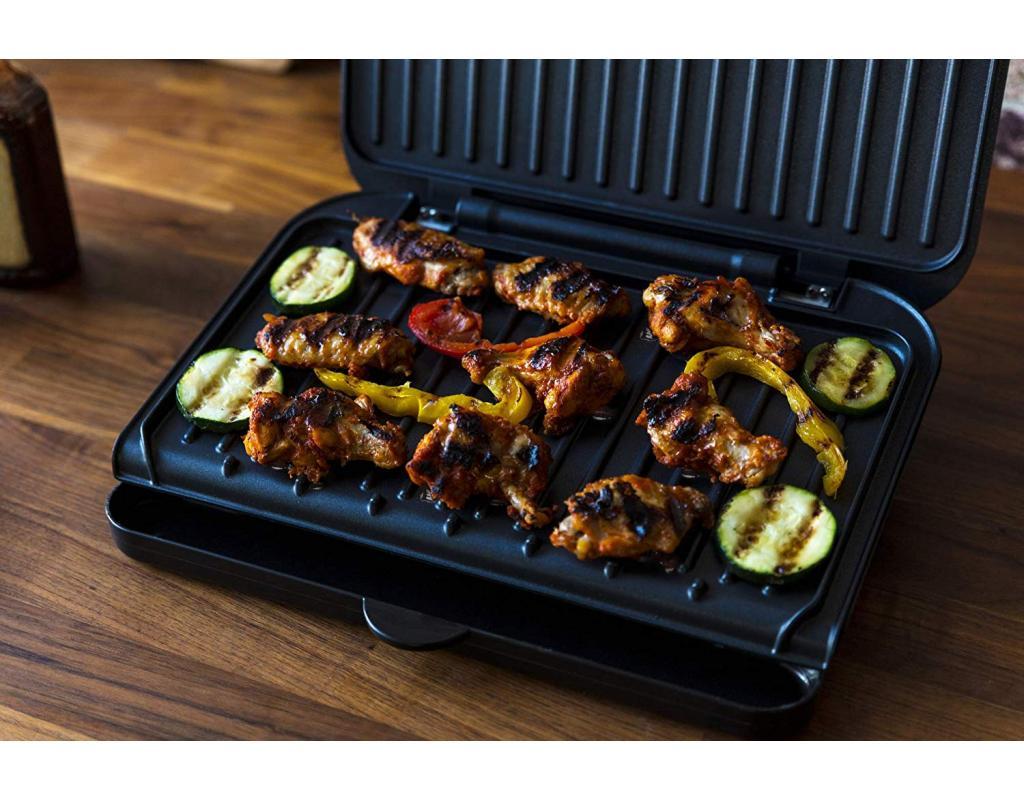 Home & Garden Appliances research.unir.net Medium Health Grill ...
