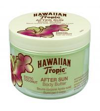 Hawaiian Tropic Y00561G0 After Sun Body Butter Exotic Coconut