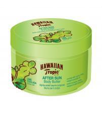Hawaiian Tropic y00530F0 Lime Coolada After Sun Body Butter