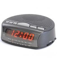 Lloytron J2006BK Daybreak Alarm Clock Radio
