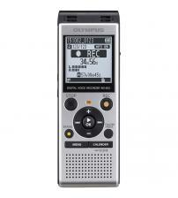 Olympus WS852 Digital Voice Recorder 4GB with Built-in USB plus Micro SD Slot