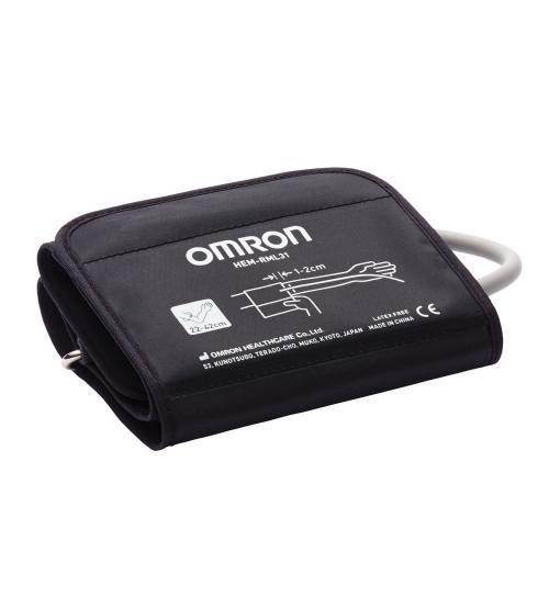 Omron HEM-RML31 Blood Pressure Monitor Arm Circumference 22-42cm Cuff