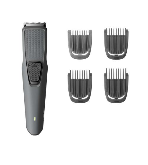 Philips BT1216-15 Series 1000 Beard & Stubble Trimmer with USB Charging