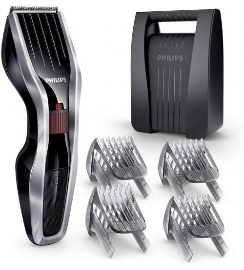 Philips HC5440/83 Series 5000 Hair Clipper with Dual Cut Technology