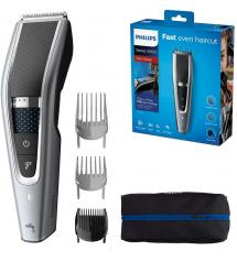 Philips HC5630-13 Series 5000 Fully Washable Hair Clipper