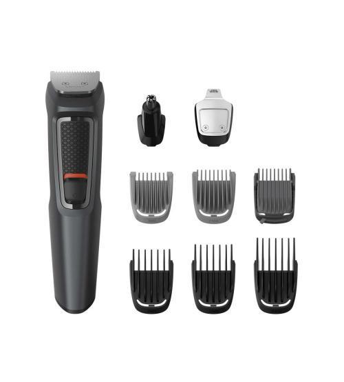 Philips MG3747-13 Series 3000 9 in 1 Multi Grooming Kit