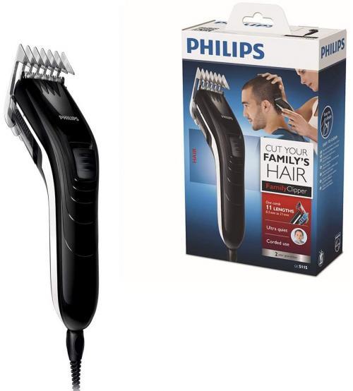 Philips QC5115-13 Ultra Quiet Hair Clipper