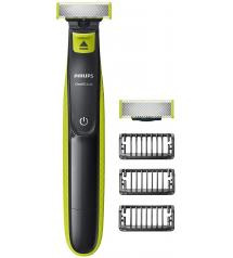 Phillips QP2520-25 OneBlade Electric Face Hair Trimmer