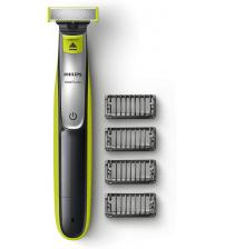 Phillips QP2530-25 OneBlade Hybrid Electric Face Hair Trimmer