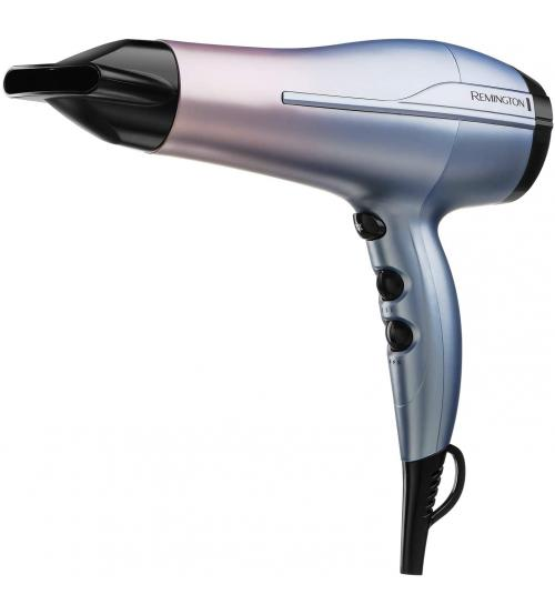 Remington D5408 2200W Mineral Glow Ionic Hair Dryer