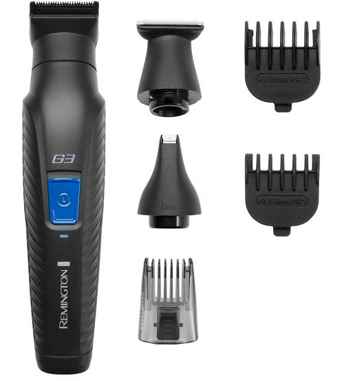 Remington PG3000 G3 Graphite Multi Grooming Kit
