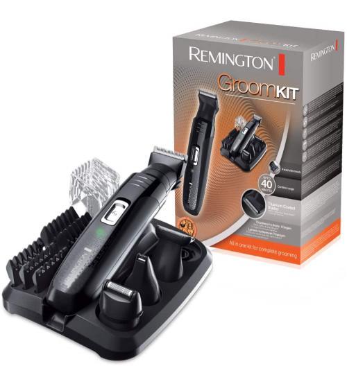 Remington PG6130 10-in-1 Personal Grooming Kit