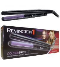 Remington S6300 Colour Protect Ceramic Hair Styler Straightener