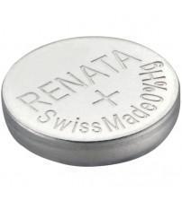 Renata 386 Coin Cell Watch Battery SR43W